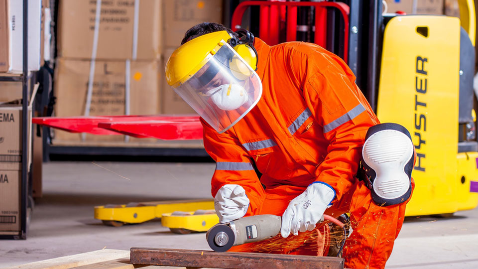 Industrial Safety and Occupational Health